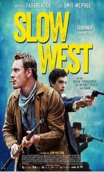 مشاهدة فيلم Slow West 2015 مترجم اون لاين للكبار فقط