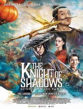 فيلم The Knight of Shadows Between Yin and Yang 2019 مترجم