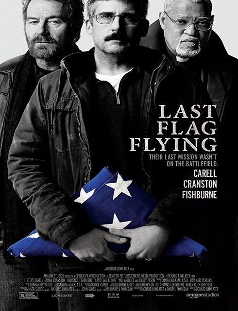 فيلم Last Flag Flying 2017 مترجم كامل online