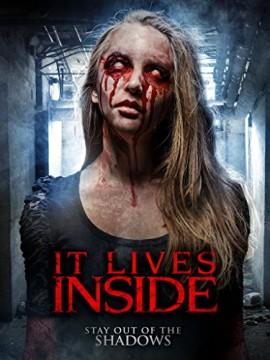فيلم It Lives Inside 2018 مترجم اون لاين