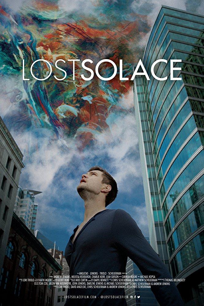 فيلم Lost Solace 2016 مترجم اون لاين