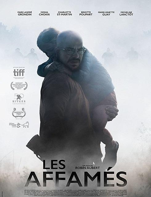 فيلم The Ravenous 2017 مترجم اون لاين