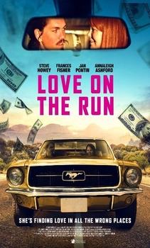 فيلم Love on the Run 2015 مترجم