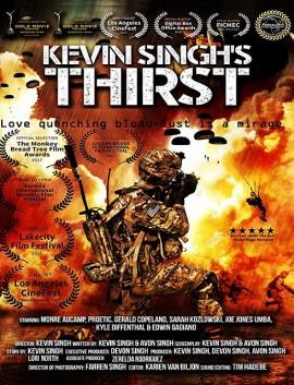 فيلم Thirst 2018 مترجم اون لاين
