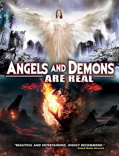 فيلم Angels and Demons Are Real 2017 HD مترجم اون لاين