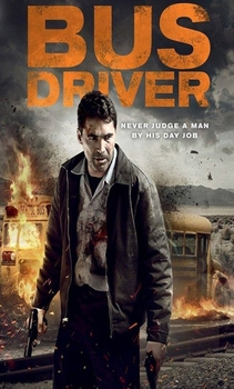 فيلم Bus Driver 2016 مترجم اون لاين