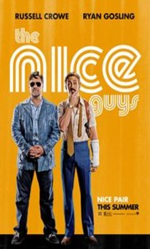 فيلم The Nice Guys 2016 HDCam مترجم اون لاين
