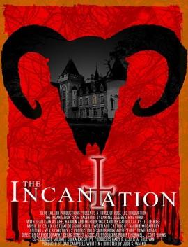فيلم The Incantation 2018 مترجم اون لاين