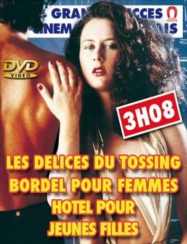 فيلم Les dlices du tossing 1983 اون لاين للكبار فقط