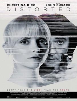 مشاهدة فيلم Distorted 2018 مترجم اون لاين