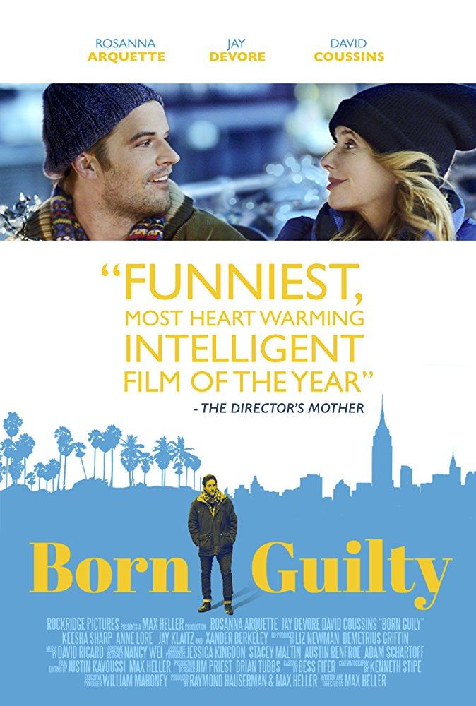 فيلم Born Guilty 2017 مترجم اون لاين