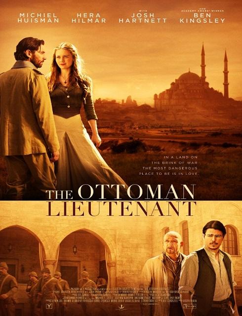 فيلم The Ottoman Lieutenant 2017 مترجم اون لاين
