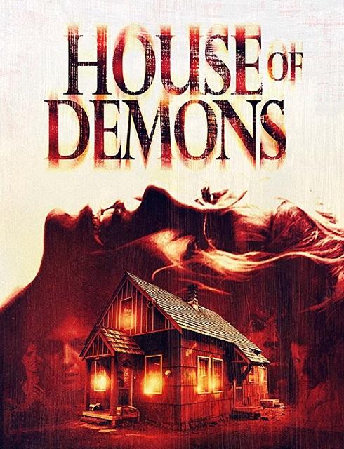 فيلم House of Demons 2018 مترجم اون لاين