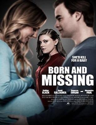 فيلم Born and Missing 2017 مترجم اون لاين