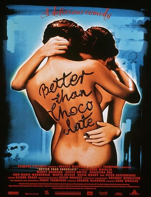 فيلم Better Than Chocolate 1999 اون لاين للكبار فقط