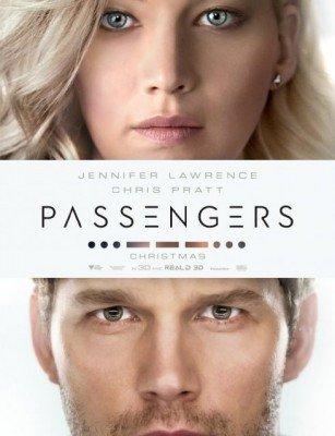 مشاهدة فيلم Passengers 2016 مترجم