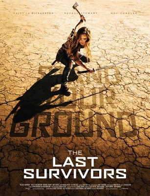 فيلم The Last Survivors 2014 HD مترجم اون لاين
