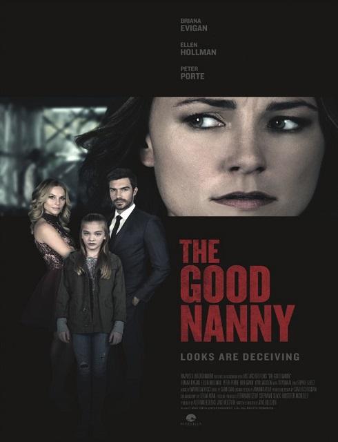 فيلم The Good Nanny 2017 مترجم اون لاين