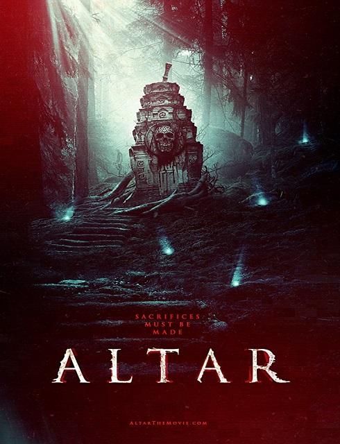 فيلم Altar 2016 مترجم اون لاين