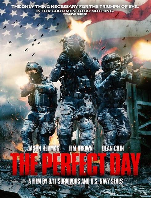 فيلم The Perfect Day 2017 مترجم اون لاين