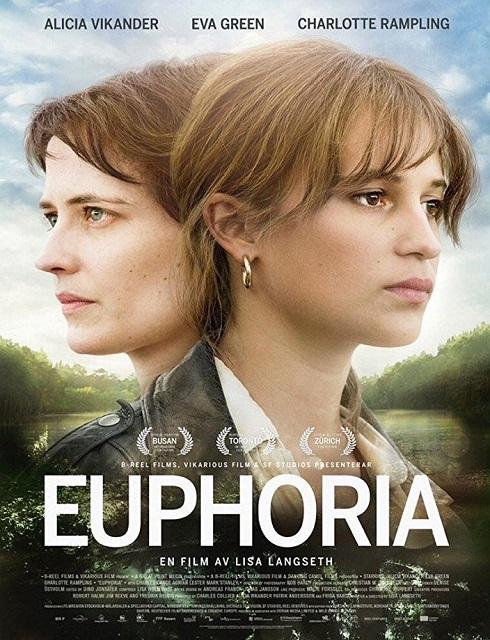 فيلم Euphoria 2017 مترجم اون لاين