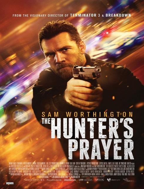 فيلم Hunters Prayer 2017 HD مترجم اون لاين