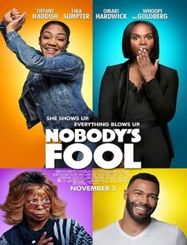 فيلم Nobodys Fool 2018 مترجم