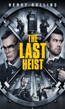 فيلم The Last Heist 2016 مترجم اون لاين