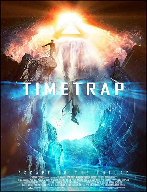فيلم Time Trap 2017 مترجم اون لاين
