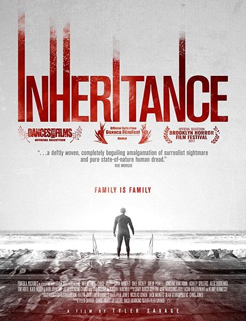 فيلم Inheritance 2017 مترجم اون لاين