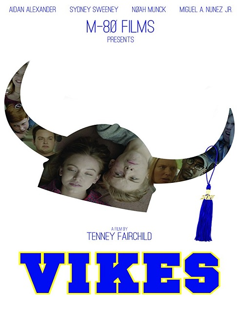 فيلم Vikes 2017 مترجم اون لاين
