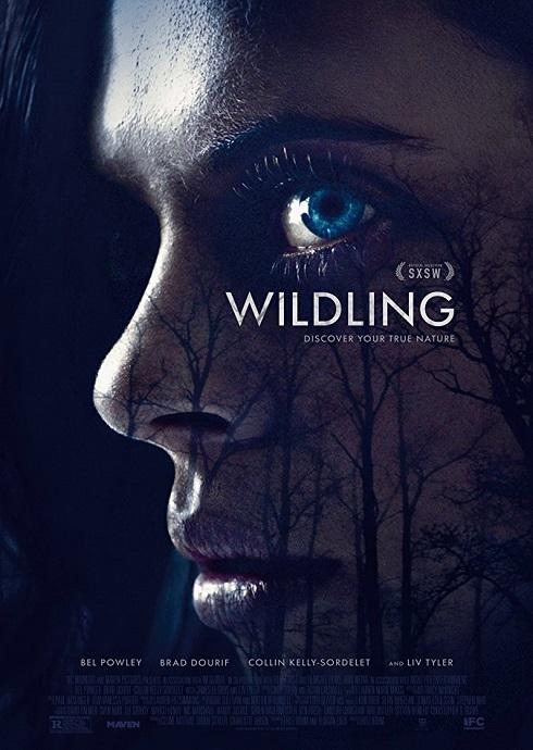 فيلم Wildling 2018 مترجم اون لاين