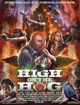 فيلم High On The Hog 2019 مترجم