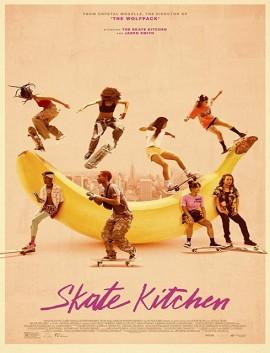 فيلم Skate Kitchen 2018 مترجم اون لاين