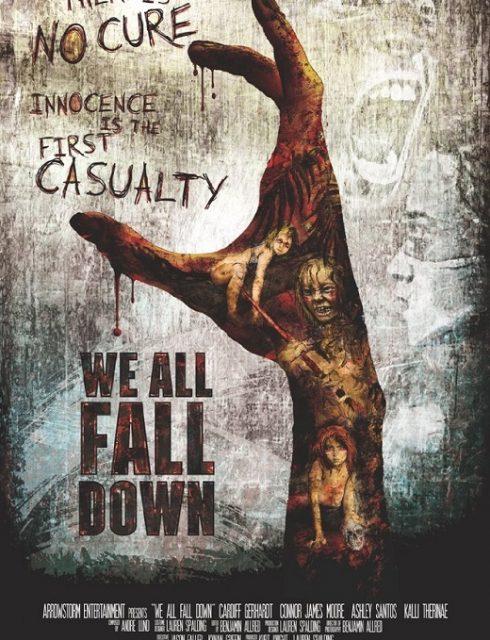 فيلم We All Fall Down 2016 HD مترجم اون لاين