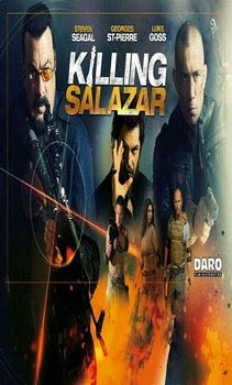مشاهدة فيلم Killing Salazar 2016 مترجم