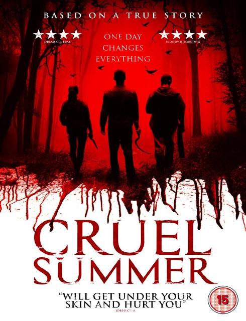 فيلم Cruel Summer 2016 مترجم اون لاين