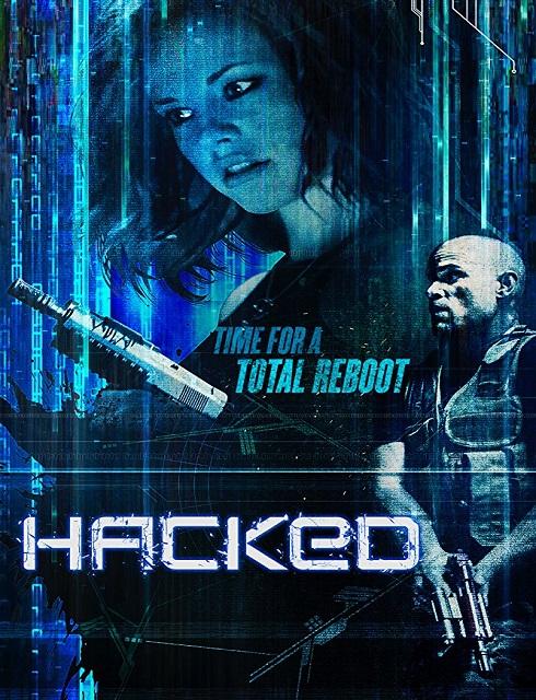 فيلم Hacked 2016 مترجم اون لاين