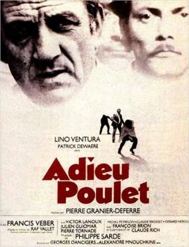 فيلم The French Detective 1975 مترجم