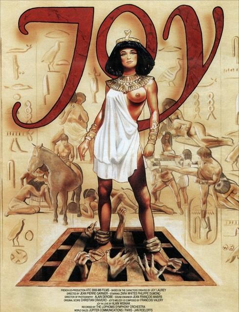 فيلم Joy and the Pharaohs1993 اون لاين للكبار فقط