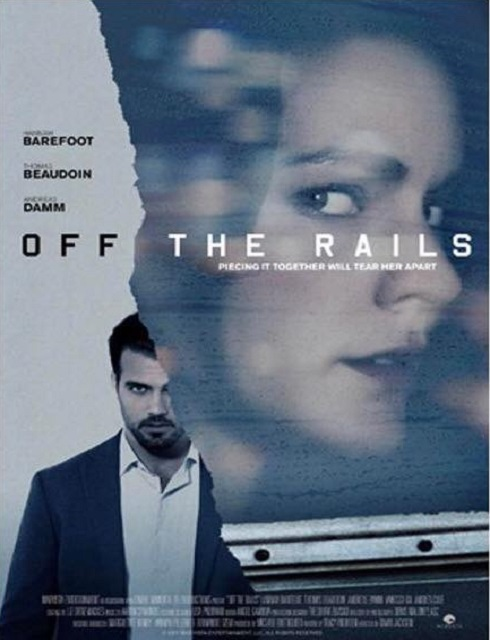 فيلم Off the Rails 2017 مترجم اون لاين