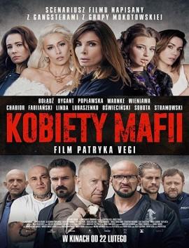 فيلم Women of Mafia 2018 مترجم اون لاين