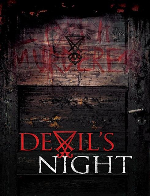 فيلم Devils Night 2017 مترجم اون لاين