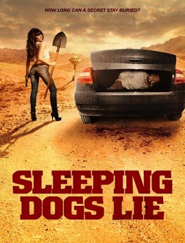فيلم Sleeping Dogs Lie 2018 مترجم