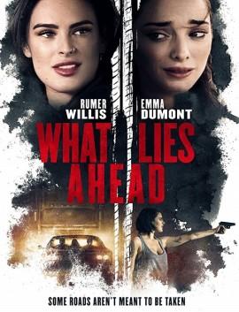 فيلم What Lies Ahead 2019 مترجم