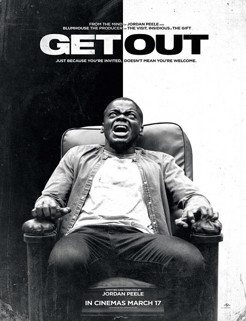 مشاهدة فيلم Get Out 2017 HD CAM مترجم