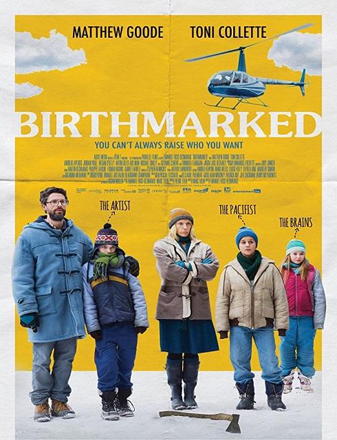 فيلم Birthmarked 2018 مترجم اون لاين