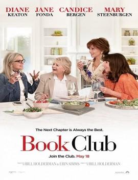 فيلم Book Club 2018 مترجم اون لاين