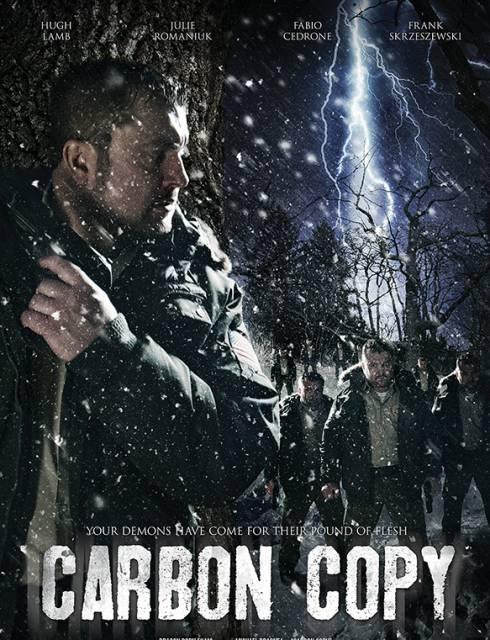 فيلم Carbon Copy 2016 مترجم اون لاين