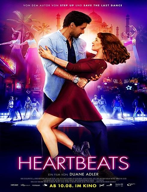 فيلم Heartbeats 2017 مترجم اون لاين